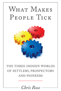 What Makes People Tick - cover