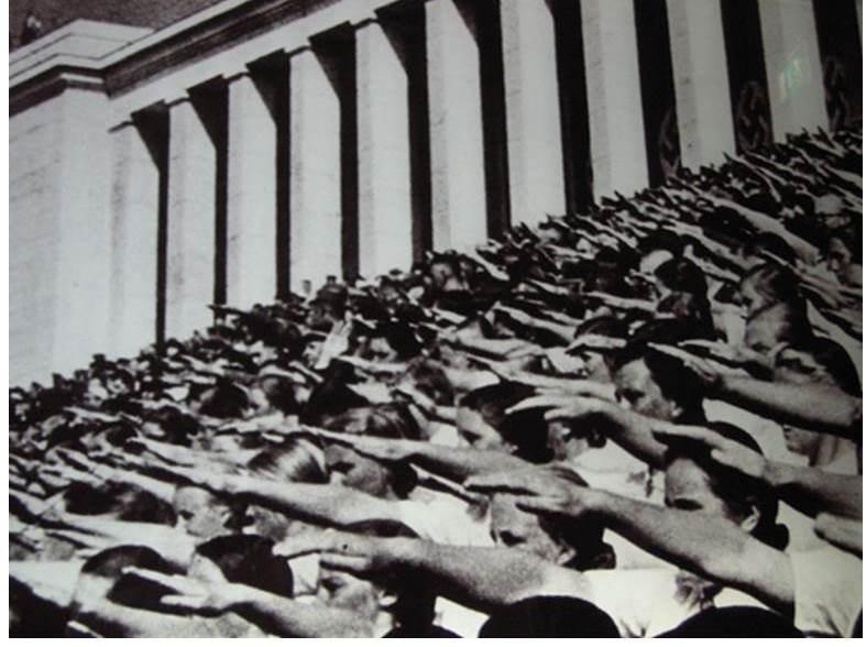 Triumph salute 1