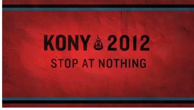 kony poster