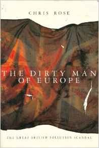 dirty man of europe book